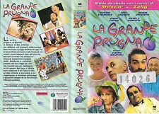 LA GRANDE PRUGNA (1999) vhs ex noleggio