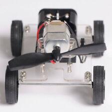 130-brush Motor para Niños Bricolaje Fan Powered Coche Juguete Educativo Montaje