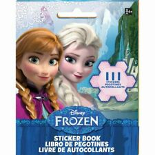 Frozen Elsa Sticker Booklet One Size