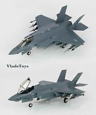 Hobby Master 1:72 F-35A Lightning II JSF USAF 57th WG 16th WPS Nellis AFB HA4409