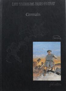 Les Tours de Bois-Maury - tome 3 : Germain [Tirage spécial]