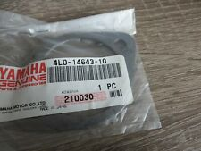 Yamaha Exhaust Gasket RD250 LC RD350 LC Ypvs TZR250 TDR250 New