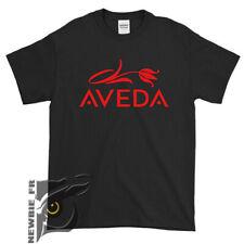 AVEDA Salon Cosmetics Hair Products Logo T-Shirt Size S -2XL #531