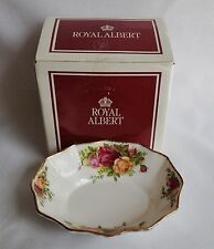Royal Albert Old Country Roses Tuerca Plato - 1st Calidad de China-en Caja