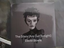 DAVID BOWIE/THE STARS (ARE OUT TONIGHT) 2013 RECORD STORE DAY, FREE SHIPPING!