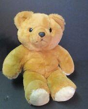 """Vintage Plush Brown Bear 1985 Axlon Inc. 15"""" (no voice box)"""