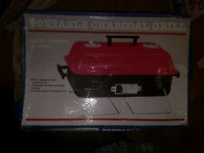 Table top charcoal grill Portable