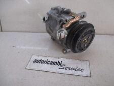 51747318 Compressor Air-Conditioner Climate a/C Lancia Ypsilon 1.2 Benz 3P 5M