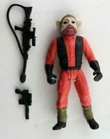 Star Wars 1997 Nien Nunb Power of the Force Action Figure POTF 2
