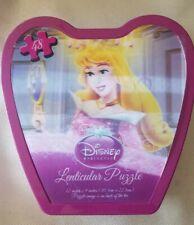 Lenticular Puzzle Disney Princess  Sleeping Beauty Aurora