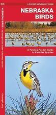 Nebraska Birds: An Introduction to Familiar Species (Paperback or Softback)
