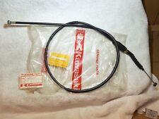 NOS New OEM Kawasaki Front Brake Cable  KE175 KE125 KS125  54005-077