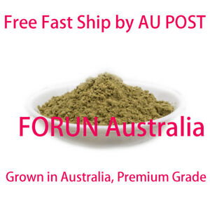 Hemp Protein Australian Grown 100G/200G/ 500g-Fast Free Ship by AU POST