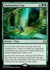 Trappola Evocatrice - Summoning Trap MTG MAGIC MM3 English