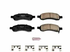 For Chevrolet Traverse Disc Brake Pad and Hardware Kit Power Stop 71293RW