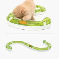 Catit Senses 2.0 Super Circuit Cat Toy - lightly used