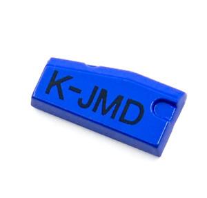 1x JMD King Blue Chip for Handy Baby Transponder  46+4C+4D+T5+G (4D-80bit)