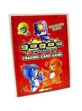 Gogo Crazy Bones Trading Card Collection Game - Choose Your Item Binder or Cards