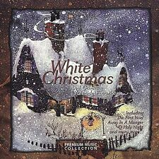 White Christmas and Other Yuletide Favorites by Various Artists (CD, 2007, Rare)