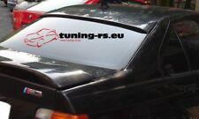 BMW E36 REAR WINDOW COVERING SPOILER tuning-rs.eu