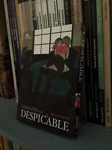 Despicable - Par Psyche Delico - Hana Collection 2017 - Manga VF