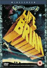 Monty Python's Life of Brian DVD (2003)