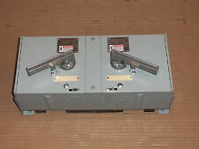 ITE SIEMENS V7E V7E3611 30 AMP 600V FUSIBLE PANEL PANELBOARD SWITCH