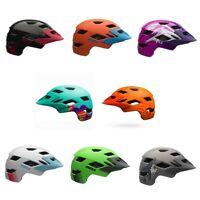 Bell Sidetrack Youth Mountain/MTB Bike/Cycling/Biking Riding Crash Helmet/Lid