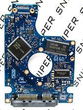 PCB - Hitachi 500GB HTS725050A9A364 SATA 0A78275 DA3332 A145121 DA3005A