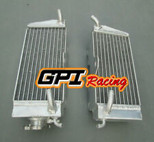 FOR Honda CR250R CR250 CR 250R 1985-1987 1986 87 aluminum Radiator