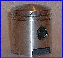 ENSEMBLE DE PISTONS SET KIT PISTON LAMBRETTA 60 JUNIOR-LUI 1964