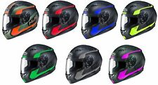 HJC 2020 Adult CS-R3 Dosta Full Face Helmet DOT Approved All Colors & Sizes