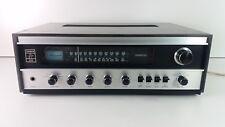 Die Fisher Transistor Series Stereo Model 180 Receiver Vintage, Top Gerät!!