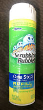 1 Scrubbing Bubbles One Step Toilet Bowl Cleaner Refill - Sparkling Spring