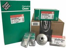 Tune-Up Kit w Air Oil Filter - Onan Rv Generator 5500, 7000, Hgjaa, Hgjab, Hgjac