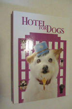 HOTEL FOR DOGS (DVD, 2009, WIDESCREEN) BRAND NEW SEALED