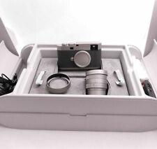 Leica M Edition 60 (typ 240) kit 35mm f/1.4