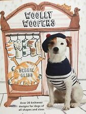 Debbie Bliss Woolly Woofers - Pattern Book