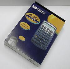 Calcolatrice Finanziaria - Financial Calculator - HP 10BII (manuale in italiano)