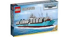 LEGO® Creator Expert 10241 Maersk Line Triple-E Containerschiff NEU OVP SEALED
