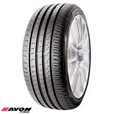 2 (a pair) x 205 55 16 2055516 205/55R16 91V Avon ZV7  (New)