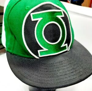 New Era 59fifty Dc Comics Originals Fitted Hat Size 7 1/4