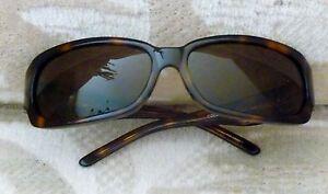ESPRIT Damen Sonnenbrille dunkel rot Sommer Accessoires Mod ET17766 513