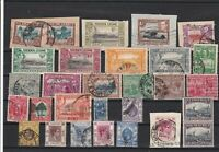 Commonwealth Stamps ref 22836