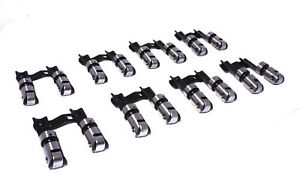 COMP CAMS BBC Endure-X Solid Roller Lifters P/N - 866-16