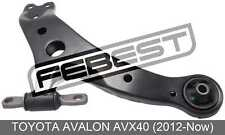 Right Front Arm For Toyota Avalon Avx40 (2012-Now)