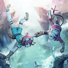 "E3 2015 * RODEA The Sky Soldier ART PRINT Nintendo Game WII U 3DS SWAG 17x11"""