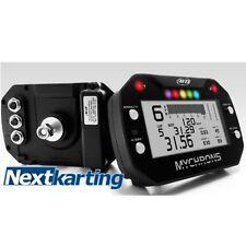 AIM Mychron 5 unità GPS datalogger-TRADE il vostro MyChron 4 in per £ 75 -
