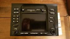 Porsche Becker PCM Display Sat Nav GPS Radio for 911 and Boxster 99664210501