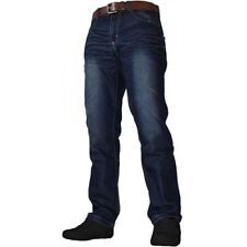 Crosshatch Faded Short Mid Rise Jeans for Men